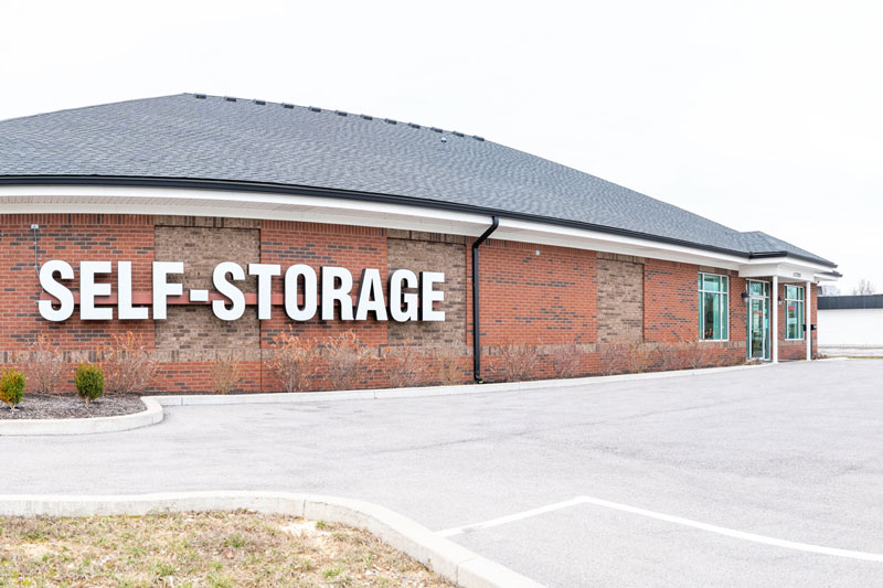 A Another Room Self Storage Units, Boat & RV Storage
